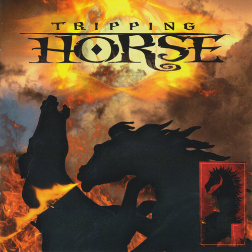 Tripping Horse